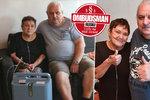 Jiřího (69) obvinili, že podnikateli rozbil pěstí okno auta! Díky Ombudsmanovi Blesku spor vyhrál