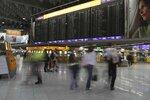 Bouře ochromila největší německé letiště. Vázne i spojení do Prahy