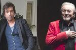 Sagvan Tofi v nové knize o Karlu Gottovi: Nikdo není jako on!