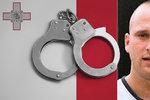 Unikal 16 let! Policie dopadla jednoho z nejhledanějších zločinců Evropy