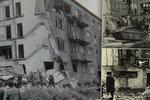 12 mrtvých po výbuchu plynu v paneláku v Třinci: Záchranáři čekali, kdy na ně spadnou trosky domu