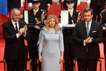 Čaputová složila slib a je první slovenskou prezidentkou. Co řekla národu?