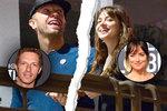 Kráska z 50 odstínů šedi a fešák z Coldplay oznámili rozchod! Důvod překvapí
