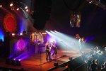 Rockové fanoušky v O2 areně potěšili Whitesnake a Def Leppard