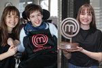 Rodinné tajemství vítězky MasterChefa Kristíny (17): Musela předčasně dospět!