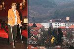 Neposlušná pacientka Hana Hegerová (87): Odcházejí jí ledviny!