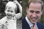 Princ William slaví 38 let! Jak vypadal v náruči Diany nebo při výcviku na pilota? Tohle jsou jeho životní momentky