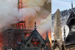 """""""Neuvěřitelné štěstí."""" Notre-Dame dostane zpět hodiny, které nepřežily požár"""