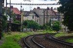 Velké komplikace na kolejích v Praze: Někdo ukradl kabely, provoz sedmdesátky spojů byl omezen