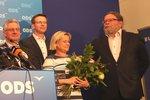 Europoslankyně Vrecionová promluvila o vztahu s Vondrou i stěhování z Česka