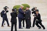 """""""Škorpení"""" USA a KLDR pokračuje. Jaderné debaty opět v kurzu, Trump udal podmínku"""