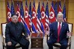 """KLDR obvinila USA: """"Přišli jste s prázdnýma rukama."""" Jednání o odzbrojení opět krachlo"""