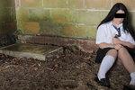 Dívku (13) znásilnil na školních záchodcích spolužák: Dvě další na předchozí škole!