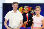 """Vysílali jsme: Jak """"skvělá"""" je Trumpova Amerika? A je """"skvělá"""" jeho kampaň za znovuzvolení"""