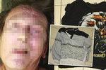 Poznáte mrtvého muže? Oběsil se v Plzni, policisté zjišťují, kdo to byl