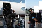 Dopaden kvůli fotbalu! Česká policie vydala do USA dealera drog