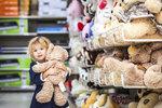 Já ty peníze netisknu! Jak to vysvětlit dětem, které chtějí spoustu hraček?