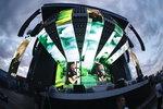 Letňany hlásí rekord: 80 tisíc fanoušků Sheerana zahltilo po koncertu dopravu