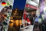 Vrhněte se do maratonu zábavy pro všechny generace v německém duchu