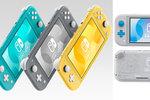 Odhalena nová konzole: Nintendo Switch Lite je čistokrevný handheld