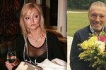 Dcera Gotta za tátou nedorazí! Zlatý slavík bude slavit 80. narozeniny bez Dominiky
