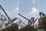V zábavním parku se zlomila atrakce: Tragická nehoda si vyžádala 2 mrtvé a 29 zraněných!
