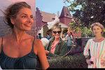 Supermodelka Pavlína Pořízková zavítala do Česka: Už se tu chová jako cizinka