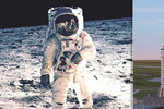 Velký comeback po 50 letech: K Měsíci zamíří sestra Apolla 11