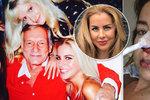 Modelka Playboye pila vodku 24 hodin denně: Měsíc ležela na jednom místě, až jí vlastní moč rozežrala kůži!