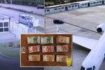 Policie zadržela dva české piloty: Letadlem pašovali kokain!