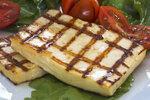 Grilovaný Halloumi: Ochutnejte vynikající sýr, který se v teple nerozteče
