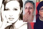 Zemřela modelka Karolína Emingrová: Mámu dvou synů zabila rakovina