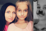 Karolínka (12) trpí vážným onemocněním střev: Ráda by se stala youtuberkou, na výbavu ale nemá peníze