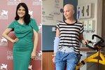 Hvězda Hellboye i Pravé blondýnky: Roztroušená skleróza ji změnila k nepoznání