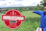 »Rebel« Stanislav (58) chce zpět »své« pozemky! Bude boj s obcí marný?