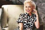 Martina Pártlová: Dlouho jsem nepotkala muže, ze kterého bych si sedla na zadek