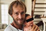 Rybář Vágner po rozchodu s Bučkovou otočil: Dítě? Pochlubil se chlapečkem!