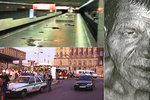 Smrtonosný útok kopím v pražském metru: Alexandr odpálil granát a ubodal policistu! Od kruté vraždy uplynulo 17 let
