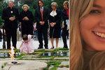 Prokletí rodiny Kennedyů. Vnučka (†22) Roberta se předávkovala