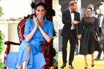 Dojemné vyznání prince Harryho pro oslavenkyni Meghan: Jsi úžasná, napsal jí