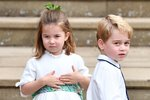 Královské děti podle zvěrokruhu: kdo je nejvíc paličatý a co je čeká v životě?