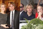 Fotbalista Pavel Nedvěd (46): Krach manželství! Teď randí s blondýnkou Luckou (23)