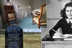 Gestapo vs. dívenka Anna Franková: Poslední den úkrytu a razii vystihl unikátní popis