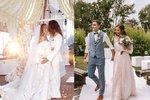 Tajné svatby slavných: Kdo do toho letos praštil?