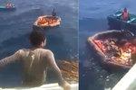 Detaily dramatické zkázy české lodi v Indonésii: Jak se potopila Sea Lady?