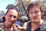 Smutná zpráva: Hvězda (†48) The Walking Dead podlehla rakovině!