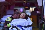 """Křičel """"Alláhu akbar"""" a pobodal ženu. Útočník v Sydney je podezřelý i z vraždy"""