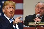Trumpův spojenec opět pobouřil: Bez znásilnění a incestů by nebylo ani lidstvo