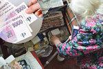 Češce (84) řekli o vyšším nájmu, srdce to neuneslo. Experti bijí na poplach