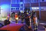 Libercem otřásl silný výbuch: Evakuovány byly desítky lidí